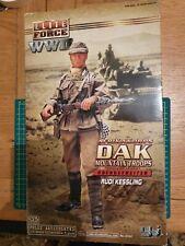 Bbi elite force 1/6 DAK mountain troops Rudi Kessling (Please read description)