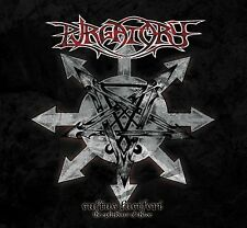 PURGATORY - cultus luciferi, Digi-CD (limited to 1000 copies), Bonustrack, NEW
