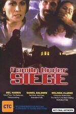 Family Under Siege (DVD, 2004)