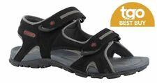 Sandalias y chanclas de hombre en color principal negro talla 42