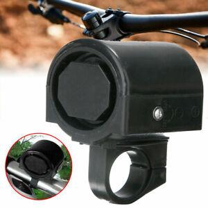 Universal Motorcycle Bike Bicycle Battery Powered Loud Air Horn Siren 3V UK