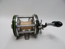Vintage Rare Japanese Heddon 499a Casting Fishing Reel Japan