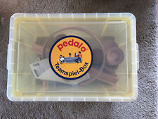 Pedalo Teamspiel-Box
