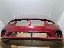 Original Fiat Tipo Stoßstange vorne in rot 735631451 #429