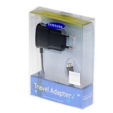 CARICA BATTERIE ORIGINALE SAMSUNG MICRO USB IN BLISTER