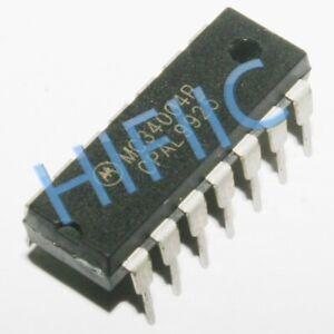 1PCS/5PCS MC34004P JFET INPUT OPERATIONAL AMPLIFIERS DIP14