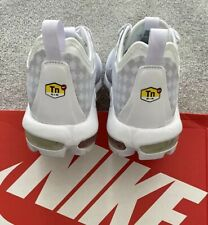 NEW Mens Nike Air Max TN Ultra Trainers Sneakers Casual Gym Retro 7.5 & 9 UK