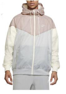 NEW NWT Rare Nike Sportswear Active Windrunner Windbreaker Jacket Medium M