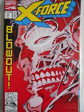 X-FORCE n°13 1992 ed. Marvel Comics [SA1]
