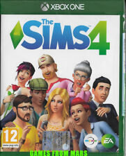 THE SIMS 4 / XBOX ONE / NUOVO ITALIANO
