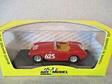 Art Models ART101 1:43  1952 FERRRARI 250S Millle Miglia #625  MINT N BOXED