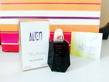 THIERRY MUGLER Alien for Women Eau de Parfum Miniature Splash 0.2 oz /6ml Travel