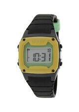 FREESTYLE SHARK CLASSIC Silicone Wrist Watch - 103323 - GLD/BLK - NWT