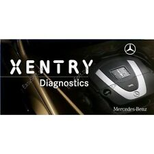 Mercedes DAS Xentry Smart Activation Key code password calculator function