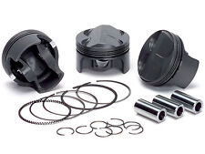 Supertech Pistons Honda Acura B20 VTEC 84MM 12.5:1 N/A