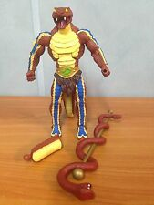 Masters of the Universe Classics Figure - Rattlor - 100% Complete