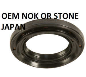 OEM NOK OR Stone Axle Shaft Seal Front Right 91206 PK4 003