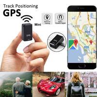 Mini GPS Tracker SMS Sender Peilsender Auto KFZ Kinder Fahrzeug Hund Verfolgung
