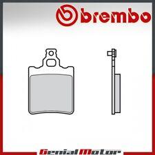 Pastiglie Brembo Freno Anteriori 07BB13.SD per Zundapp KS SUPER 80 1980 > 1982