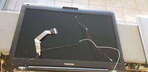 TOSHIBA SATELLITE L450-13R 15.6 WXGA LAPTOP LCD SCREEN