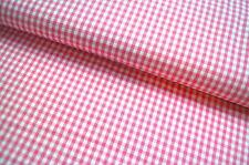 Markenlose Kleiderstoffe aus 100% Baumwolle