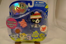 BNIB LITTLEST PET SHOP SPECIAL EDITION PET DOG #978