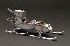 Plus Model 290 soviético Aero-juego RF8 1/35 Escala Kit de modelo de resina