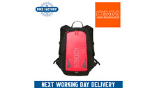 OMM – Ultra 8 – 8L Training & Race Pack – Cycling, Walking Backpack - Pink