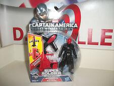 Avengers Marvel RED SKULL AIR RAID captain america the winter solider RARE NEW