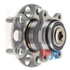 WJB WA512257 Rear Wheel Hub Bearing Assembly Interchage 512257 HA590152 BR930630
