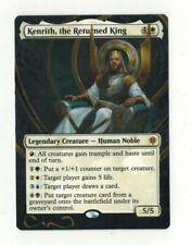 Kenrith the Returned King Altered Full Art MTG Magic Commander EDH Birthday Gift