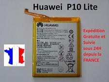 Batterie interne neuve pour HUAWEI P10 LITE  réf : HB366481ECW  - 2900 mAh