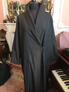 Nitya Extra Long Fabulous Kimono Coat