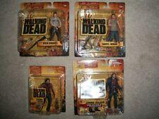 McFarlane AMC The Walking Dead Action Figures Series 1 Thru Series 9