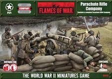 Flames of War U.S. Parchute Rifle Company  (UBX18)  NEW