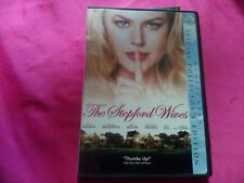 THE STEPFORD WIVES WIDESCREEN SPECIAL COLLECTORS EDITION DVD