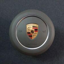 Original Porsche Lenkrad Airbag Panamera Macan Cayenne 95B 880 201 AF OA6