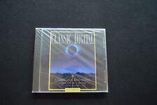 LUDWIG VAN BEETHOVEN SYMPHONIE NR 3 EROICA RARE NEW SEALED CD! CLASSIC DIGITAL