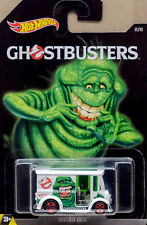 Ghostbusters Bread Box Slimer 2/8 Modellauto in 1:64 Hot Wheels DWD96