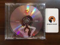 TWICE - 4th MINI ALBUM SIGNAL JIHYO DISC