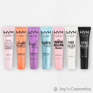 """1 NYX Primer Mini - Travel Size Face primer """"Pick Your 1 type"""" Joy's cosmetics"""