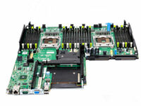 NEW DELL POWEREDGE R630 SERVER MOTHERBOARD SYSTEM BOARD CNCJW 2C2CP 86D43
