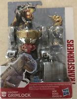 "Hasbro Transformers Legendary Dinobot Leader GRIMLOCK  7"" Action Figure"