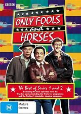 Only Fools And Horses - Best Of : Series 1-2 (DVD, 2010)