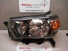 Toyota 4Runner Trail Left Front Headlight Genuine OEM OE