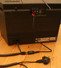 Receptor Bluetooth para Bose Wave CD3000 Radio Hifi Ipod Iphone Htc Samsung Aire