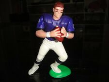 "4"" Vintage 1998 NFL Baltimore Ravens #4 JIM HARBAUGH Figure"