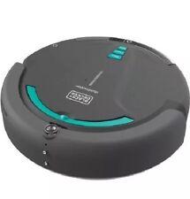 Brand New Black & Decker Dustbuster Robotic Vacuum Bdh5000