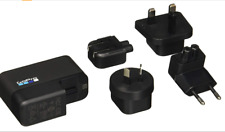 100% Original For GoPro Supercharger International Dual-Port Travel Wall Charger