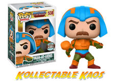 Masters of The Universe - Man at Arms Specialty | Funko Pop Vinyl FUN14328
